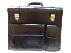 ギャロッティのビジネスバッグ