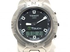 TISSOT(ティソ)のT-TOUCH