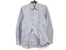 エイチアンドエム×コムデギャルソンのシャツ