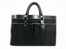 STEFANO MANO(ステファノマーノ)のビジネスバッグ