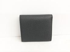 メゾンタクヤの2つ折り財布