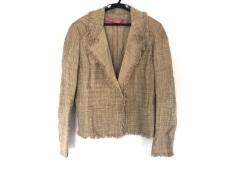 エマニュエルウンガロのジャケット