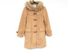 マーキュリーデュオのコート