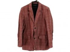 フランクリーダーのジャケット