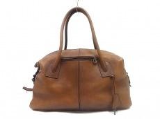 HERGOPOCH(エルゴポック)のハンドバッグ