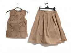 SOFIE D'HOORE(ソフィードール)のスカートセットアップ