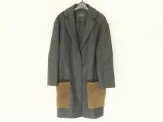 セドリック シャルリエのコート