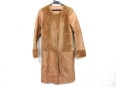 blancvert(ブランベール)のコート