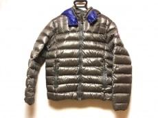 コルマーのダウンジャケット