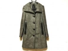 マッカージュのコート