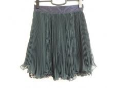 アチャチュムムチャチャのスカート