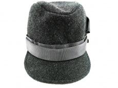 アチャチュムムチャチャの帽子
