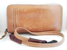 コルボの長財布