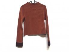 オープニングセレモニーのセーター