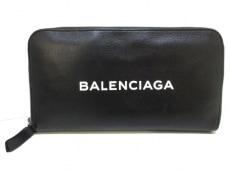 BALENCIAGA(バレンシアガ)のエブリデイ コンチネンタル ジップ アラウンド