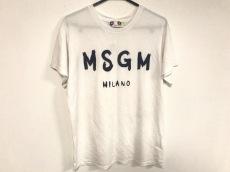 MSGM(エムエスジィエム)のTシャツ