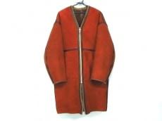グラフペーパーのコート
