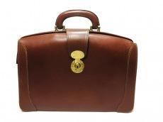 ロイズのビジネスバッグ