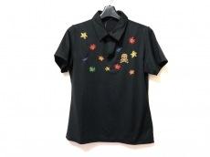 DANCE WITH DRAGON(ダンスウィズドラゴン)のポロシャツ