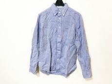 エムエスケーのシャツ