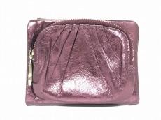 CHARLESJOURDAN(シャルルジョルダン)の2つ折り財布
