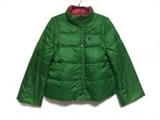 JOCOMOMOLA(ホコモモラ)のダウンジャケット