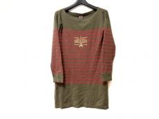 ゴルチエジーンズのセーター