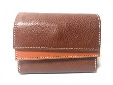 Milagro(ミラグロ)の3つ折り財布