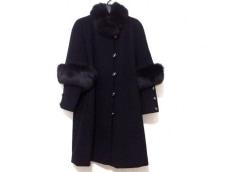 ラピーヌのコート