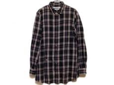 ロバートゲラーのシャツ