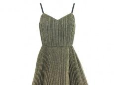 マークバイマークジェイコブスのドレス