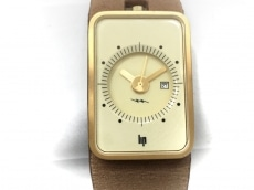 リップの腕時計