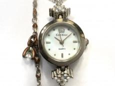 レストローズの腕時計