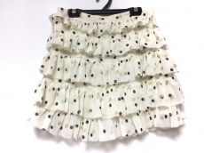 グラマラスのスカート
