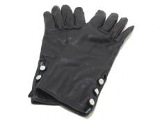 ティファニーの手袋