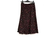 レキップ ヨシエイナバ ロングスカート サイズ11 M レディース美品