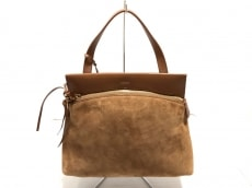 AGNONA(アニオナ)のバッグ