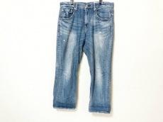 アントゲージのジーンズ