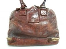 カンポマッジのビジネスバッグ
