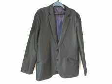 ルースのジャケット