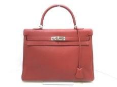 HERMES(エルメス)のケリー35のハンドバッグ