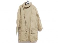 ネサーンスのコート
