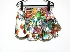 ディーゼルのスカート