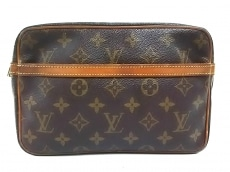 LOUIS VUITTON(ルイヴィトン)のコンピエーニュのセカンドバッグ