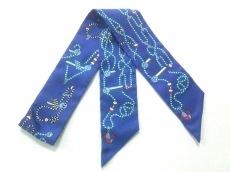 HERMES(エルメス)のツイリーのスカーフ