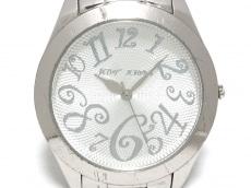 BETSEY JOHNSON(ベッツィージョンソン)の腕時計