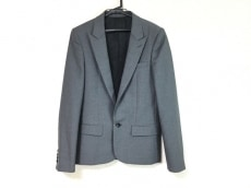 リチウムオムのジャケット