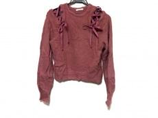 イートミーのセーター