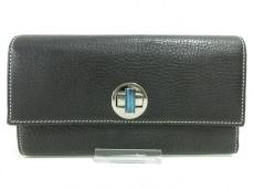 ティファニーの長財布