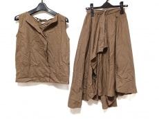 トッコのスカートセットアップ